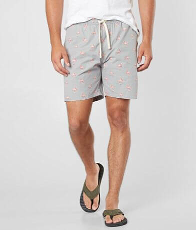 Artistry In Motion Flamingo Short