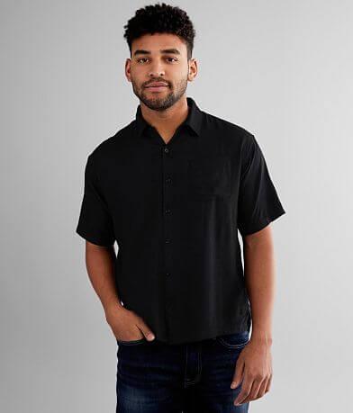 Delusions of Grandeur Woven Shirt