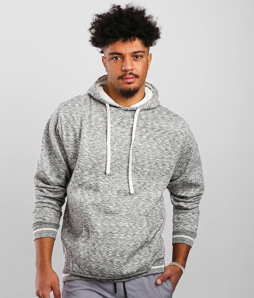 Super Massive Raino Hooded Sweatshirt front view