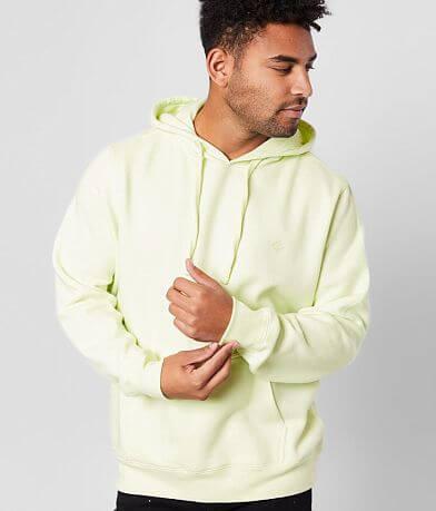 SUPER MASSIVE Logo Hooded Sweatshirt