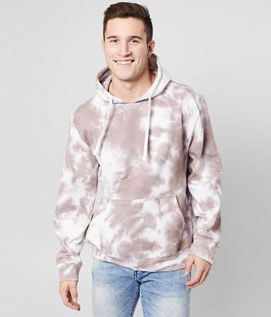 SUPER MASSIVE Tie Dye Hooded Sweatshirt