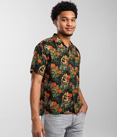 Super Massive Jungle Shirt