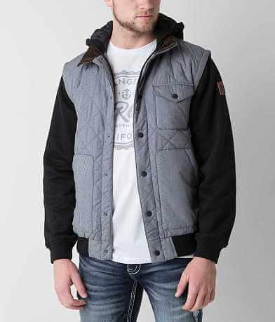 Matix Roycroft Jacket