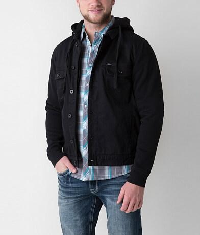 Matix Union Trucker Jacket