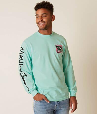 Maui & Sons Killer Shark T-Shirt