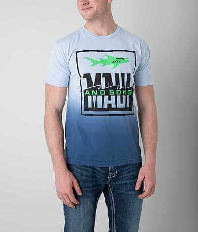 Maui & Sons Fish Out of Water T-Shirt