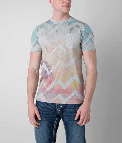 Maui & Sons Sunburst T-Shirt