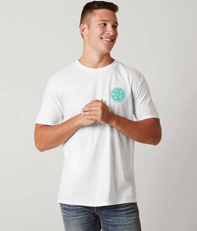 Maui & Sons Shaka &#38 Sons T-Shirt