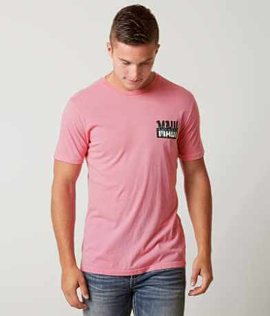 Maui & Sons Aggro Out of Water T-Shirt
