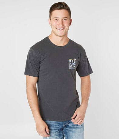 Maui & Sons No Boundaries T-Shirt