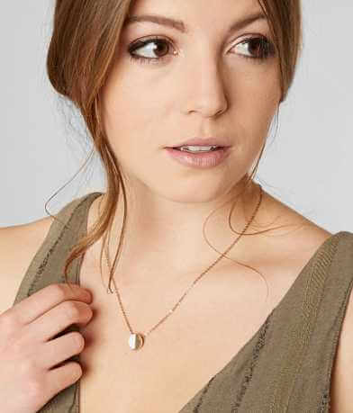 BKE Dainty Necklace
