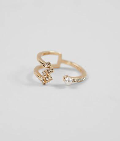 BKE Glitz Ring