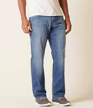 Mavi Myles Straight Stretch Jean