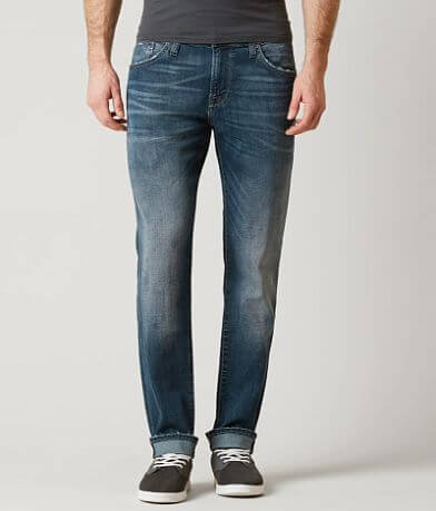 Mavi Jake Slim Straight Stretch Jean
