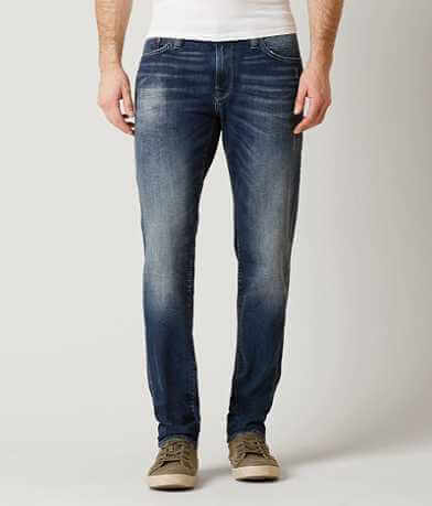 Mavi Jake Slim Straight Stretch Jean
