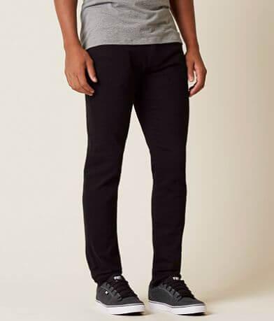 Mavi James Regular Skinny Stretch Jean