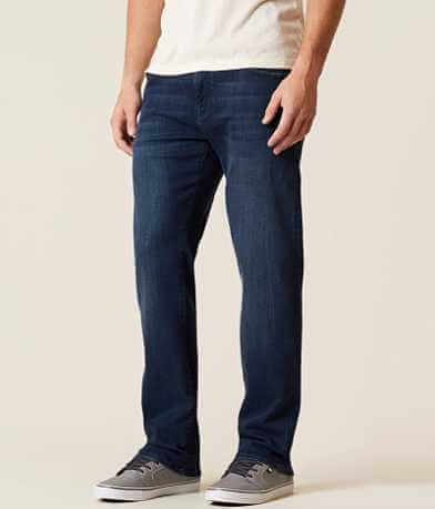 Mavi Zach Straight Stretch Jean