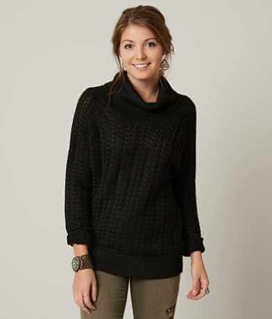 Daytrip Turtleneck Sweater