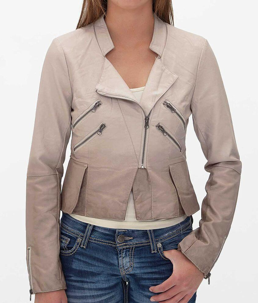 BKE Ombre Jacket front view