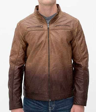 BKE Oliver Faded Jacket