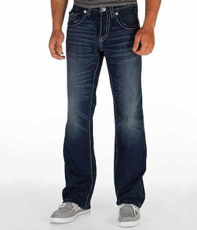 MEK Busan Boot Jean