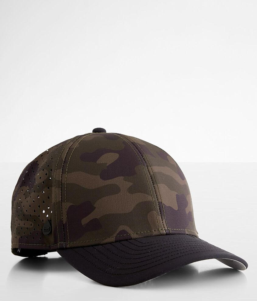 Melin™ A-Game Hydro Stretch Hat front view