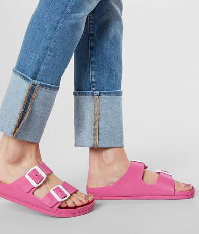 Mia Jasmine Double Strap Sandal