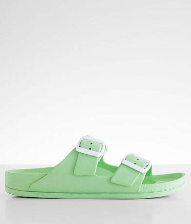 Mia Jasmin Double Strap Sandal