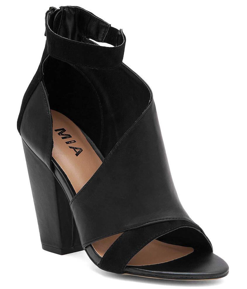 Mia Jacinda Shoe front view