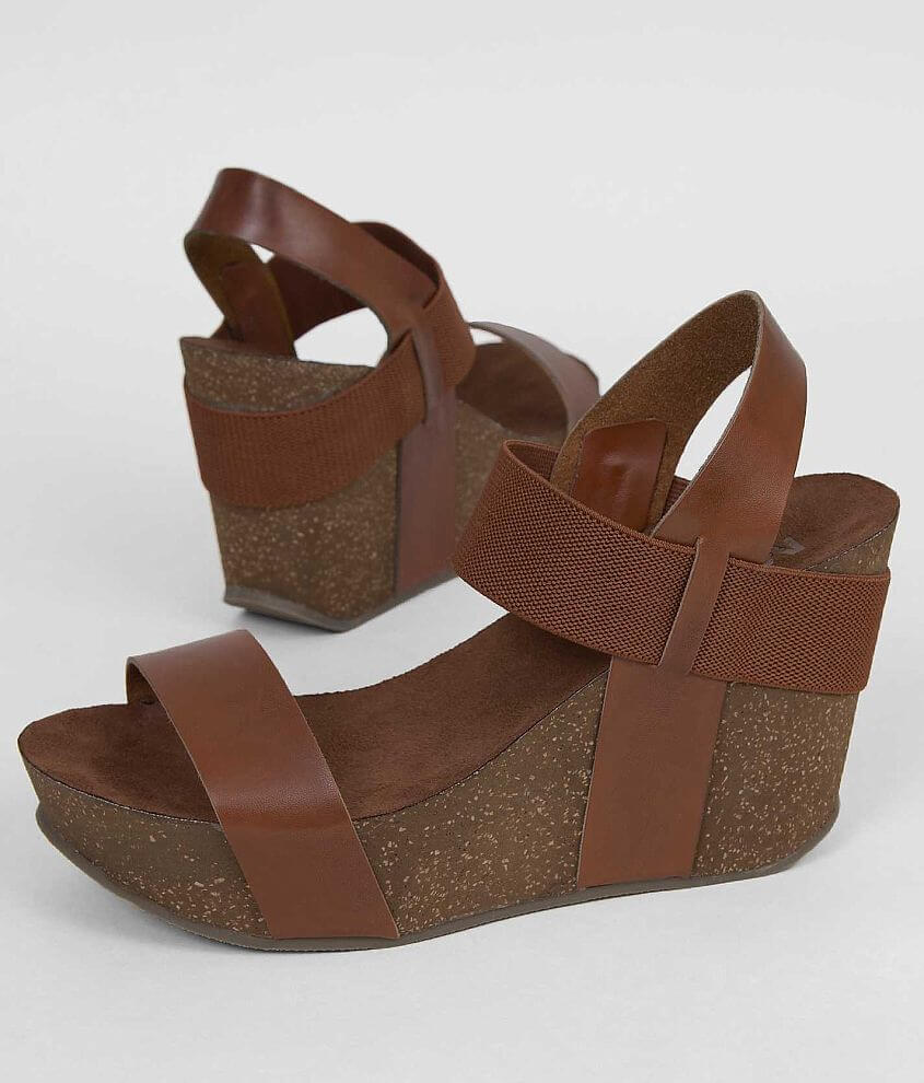 d797017da0f Mia Java Sandal - Women s Shoes in Luggage