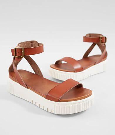 BKE sole MaryannFlatform Sandal