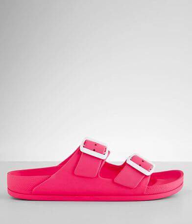 Mia Jasmine Neon Sandal