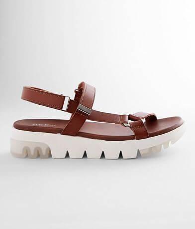 BKE sole Attlie Flatform Sandal