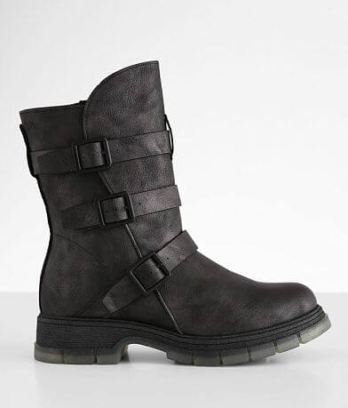 Mia Seth Strappy Boot