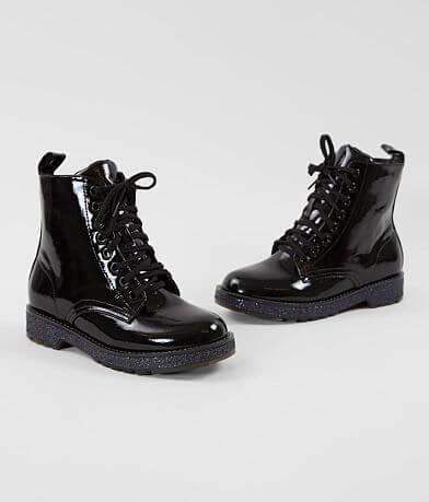 Girls - Mia Giuletta Combat Boot