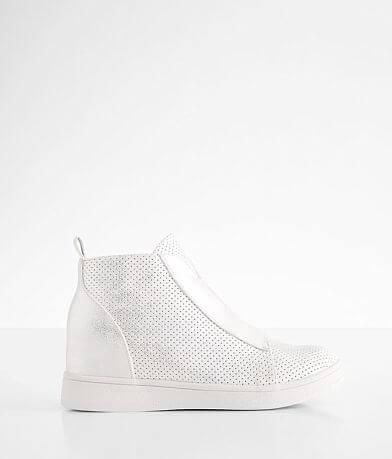 Girls - Mia Gracey Wedge Sneaker