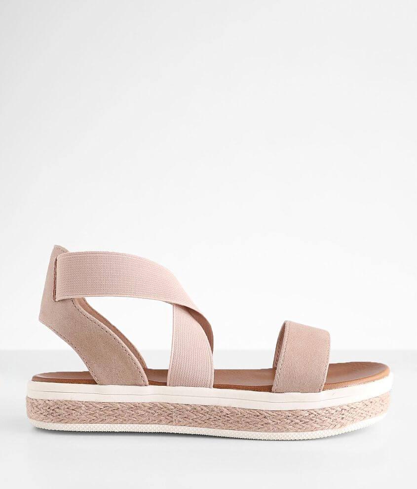 Girls - Mia Blythe Flatform Sandal front view