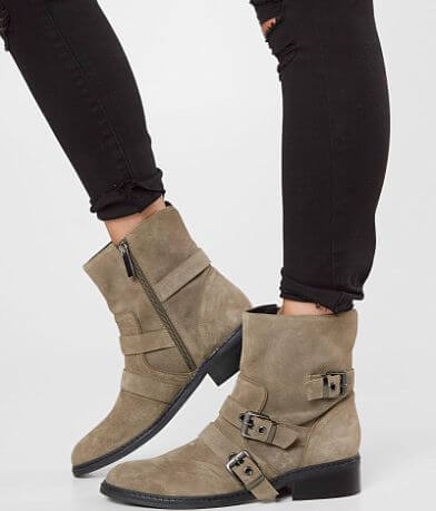 KENDALL + KYLIE Nori Leather Boot
