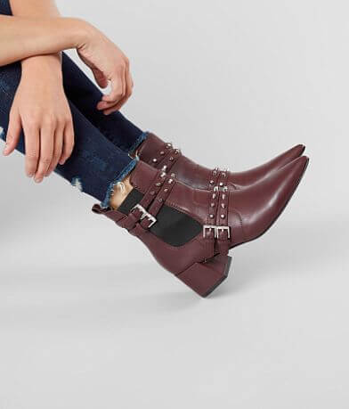 KENDALL + KYLIE Rad4 Ankle Boot