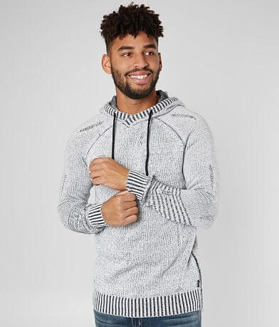 Nova Industries Crossover Hooded Sweater