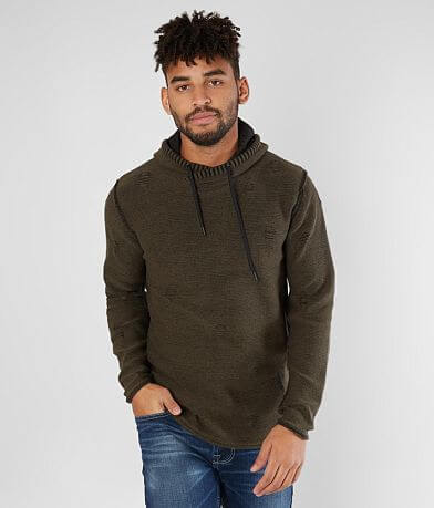 Nova Industries Plated Sweater