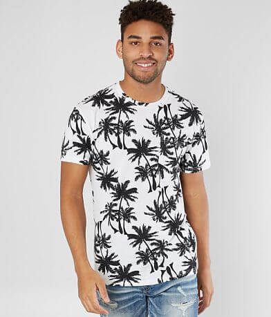 Departwest Tropical T-Shirt