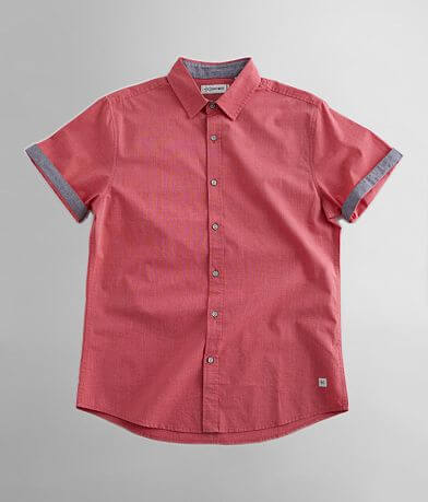 Departwest Woven Shirt