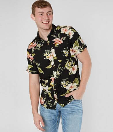 Departwest Floral Shirt