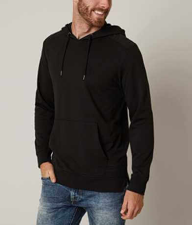 Outpost Makers Drop Tail Hooded Sweatshirt