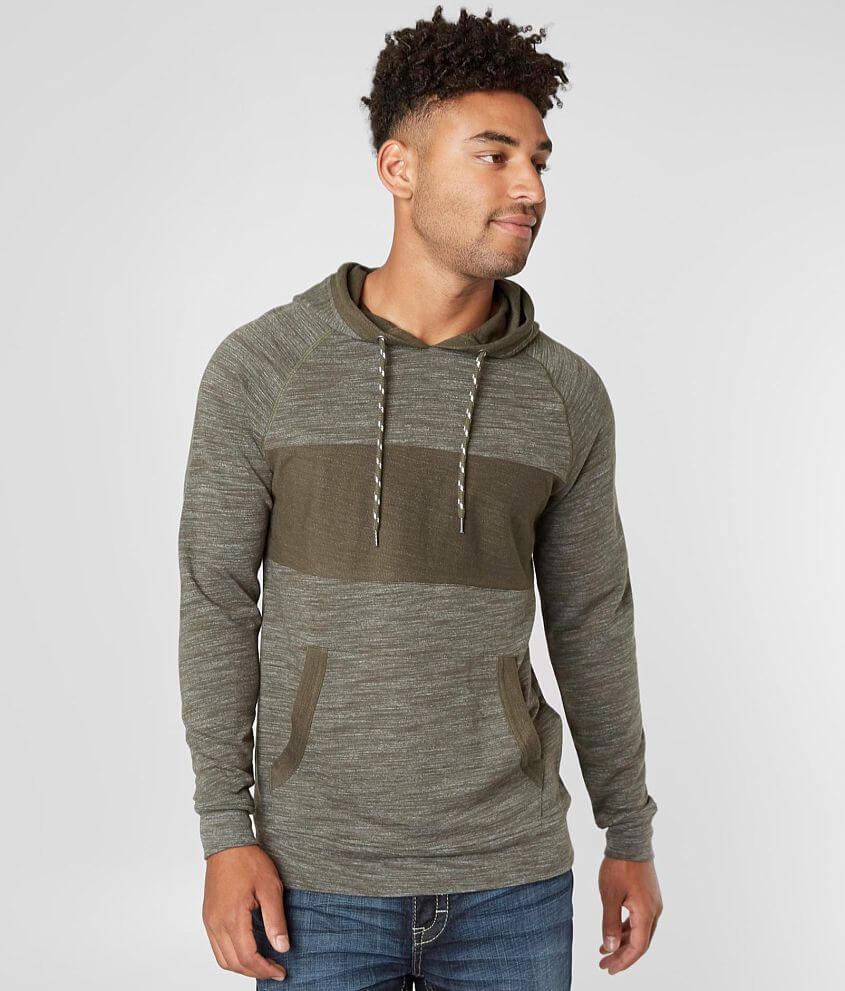 BKE Culver Hooded Sweatshirt front view