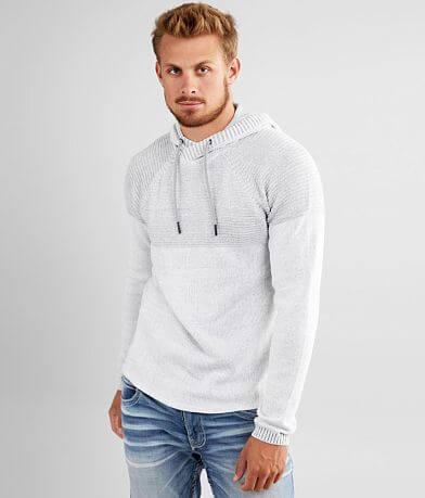 BKE Frashier Hooded Sweater