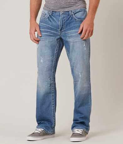 BKE Derek Boot Stretch Jean