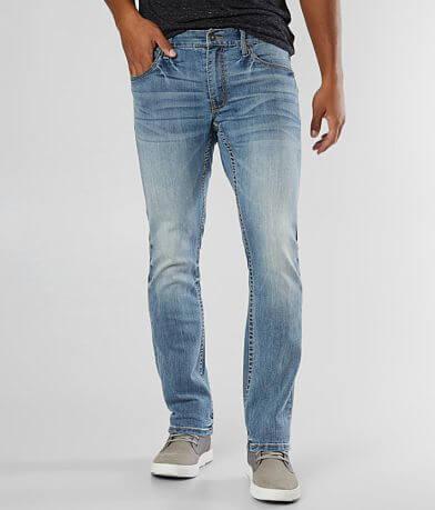 BKE Mason Taper Stretch Jean