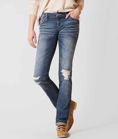 BKE Stella Straight Stretch Jean